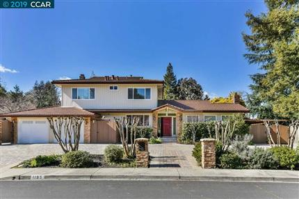 Photo of 1195 Court Ln, CONCORD, CA 94518