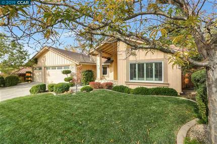 Photo of 305 Skyview Dr, PLEASANT HILL, CA 94523