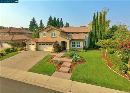 Photo of 804 Amberwood Way, SAN RAMON, CA 94582