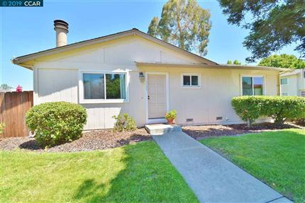 Photo of 3803 Saratoga Way, PLEASANTON, CA 94588
