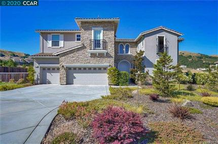 Photo of 533 Wycombe Ct, SAN RAMON, CA 94583