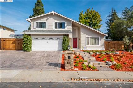 Photo of 2513 Aranda Dr, SAN RAMON, CA 94583