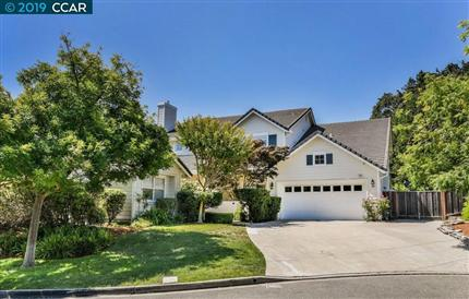Photo of 735 Old Stable Pl, WALNUT CREEK, CA 94596