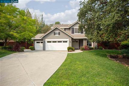 Photo of 738 Old Stable Place, WALNUT CREEK, CA 94596