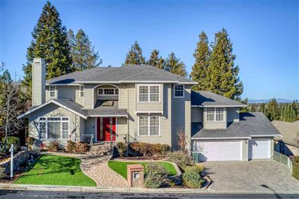 Photo of 4021 Browning Dr, CONCORD, CA 94518