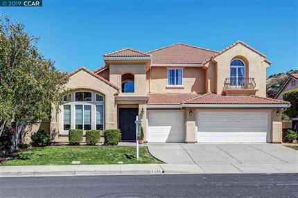 Photo of 5395 Fernbank Dr, CONCORD, CA 94521