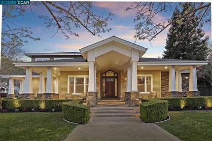 Photo of 7 Brightwood Circle, DANVILLE, CA 94506