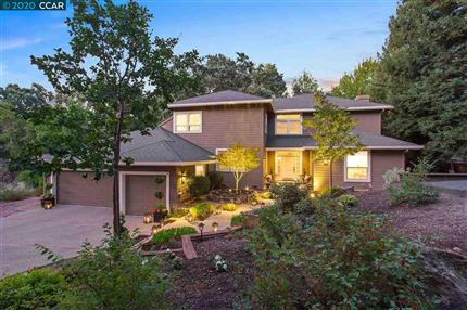 Photo of 246 VALLETON LANE, WALNUT CREEK, CA 94596