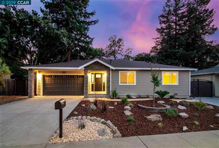 Photo of 896 Ruth Dr, PLEASANT HILL, CA 94523