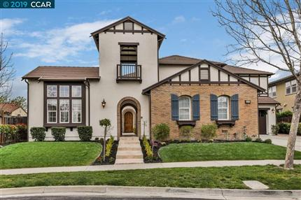 Photo of 5570 Satinleaf Way, SAN RAMON, CA 94582