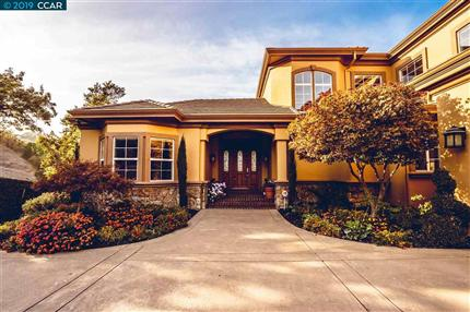 Photo of 185 Chanticleer Lane, ALAMO, CA 94507