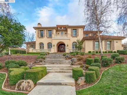 Photo of 1548 Germano Way, PLEASANTON, CA 94566