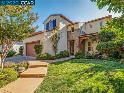 Photo of 2117 Watercress Place, SAN RAMON, CA 94582