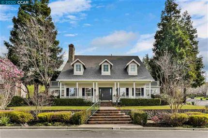 Photo of 720 Quail Crest Drive, WALNUT CREEK, CA 94598