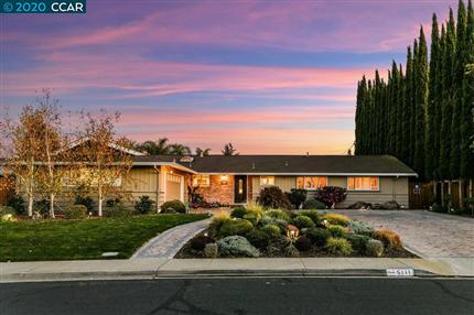 Photo of 5111 Paul Scarlet Dr, CONCORD, CA 94521