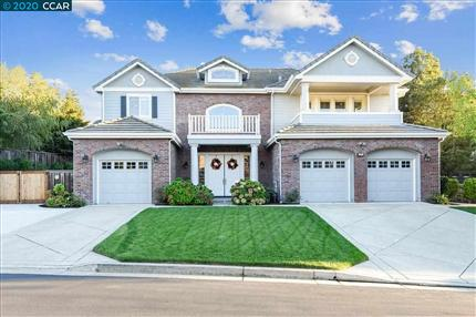 Photo of 3472 Ashbourne Cir, SAN RAMON, CA 94583