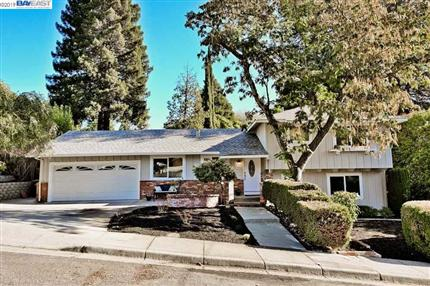 Photo of 860 Hamilton Dr, PLEASANT HILL, CA 94523