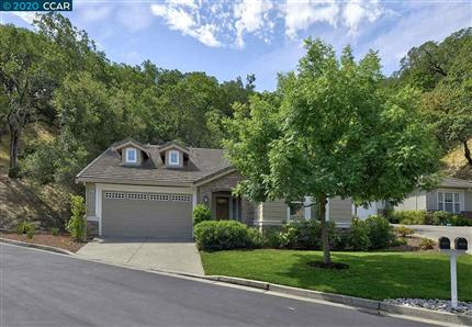Photo of 6417 Horsemans Canyon Dr, WALNUT CREEK, CA 94595