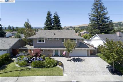 Photo of 9583 Ernwood Street, SAN RAMON, CA 94583