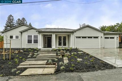Photo of 4228 El Cerrito Rd., CONCORD, CA 94518