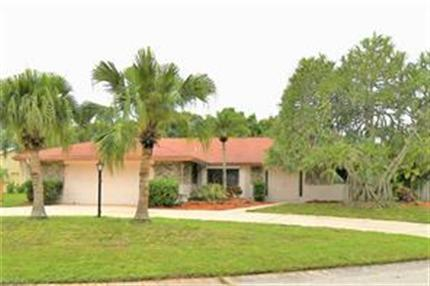 Photo of 5701 Sandpiper PL, FORT MYERS, FL 33919
