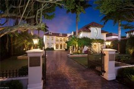 Photo of 1201 Galleon DR, NAPLES, FL 34102