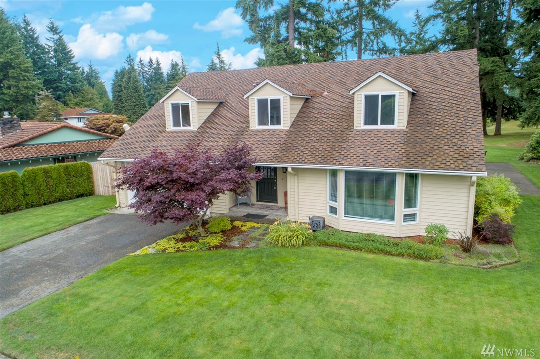 Photo of 16414 143rd Place SE, Renton, WA 98058