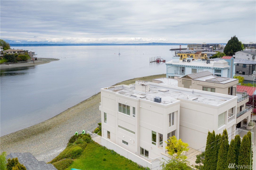 Photo of 5709 Seaview Ave NW, Seattle, WA 98107