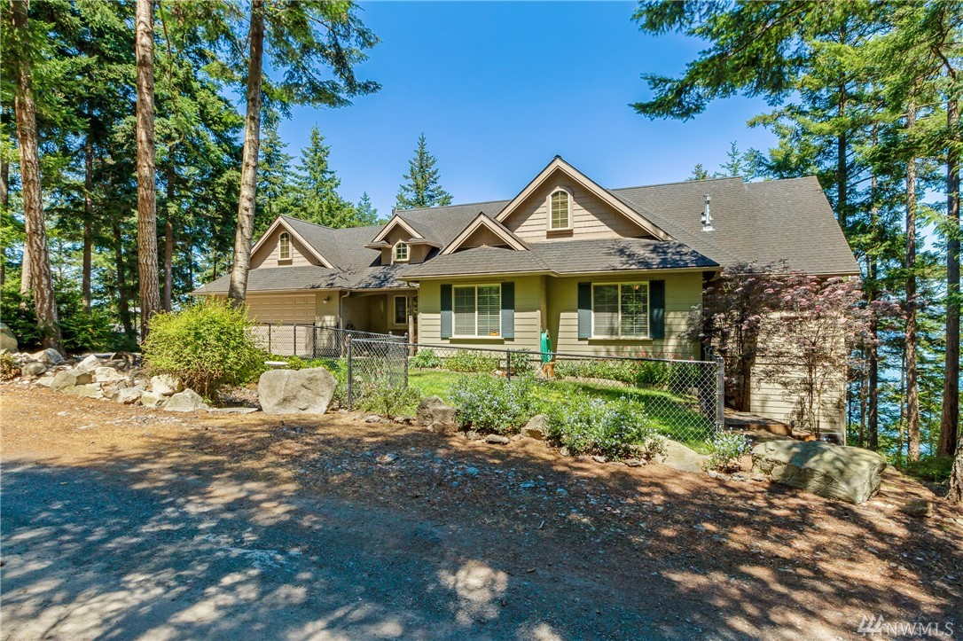 Photo of 122 Willows Lane, San Juan Island, WA 98250
