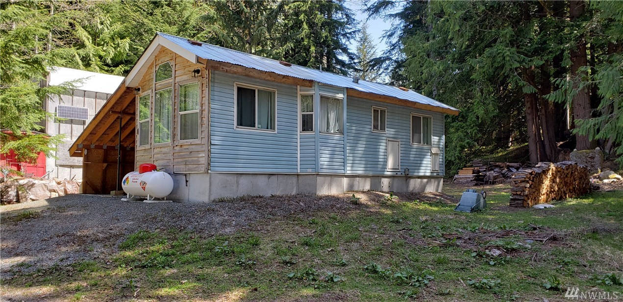 Photo of 11902 876th Place NE, Skykomish, WA 98288