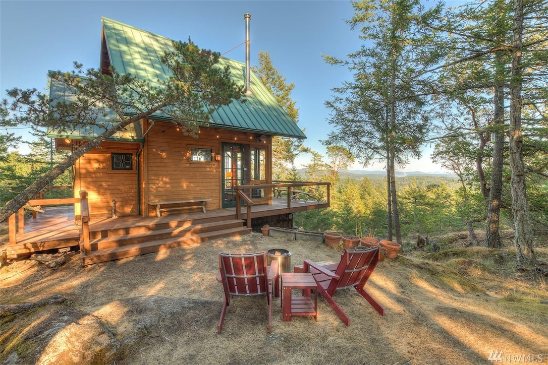 Photo of 525 Spring Point Rd, Orcas Island, WA 98280