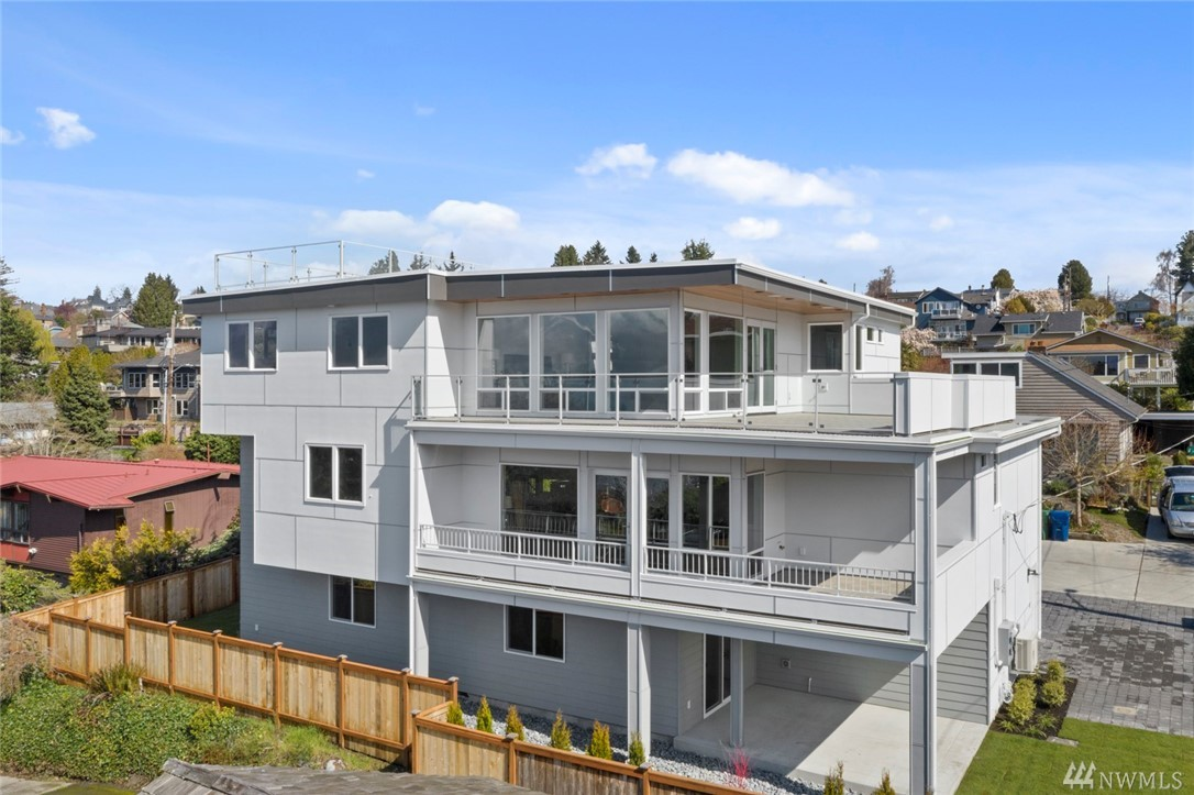 Photo of 6521 36th Ave NW, Seattle, WA 98117