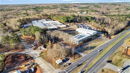 Photo of 42.57 acres Clemson Boulevard #Hwy 123, Seneca, SC 29678